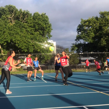 NitroNetball - Auckland's favourite social netball leagues and events